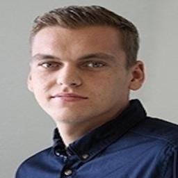 Patrick Ebert's profile picture