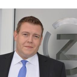 René Handl - Zertinum GmbH - Versicherungsmakler - Erlangen