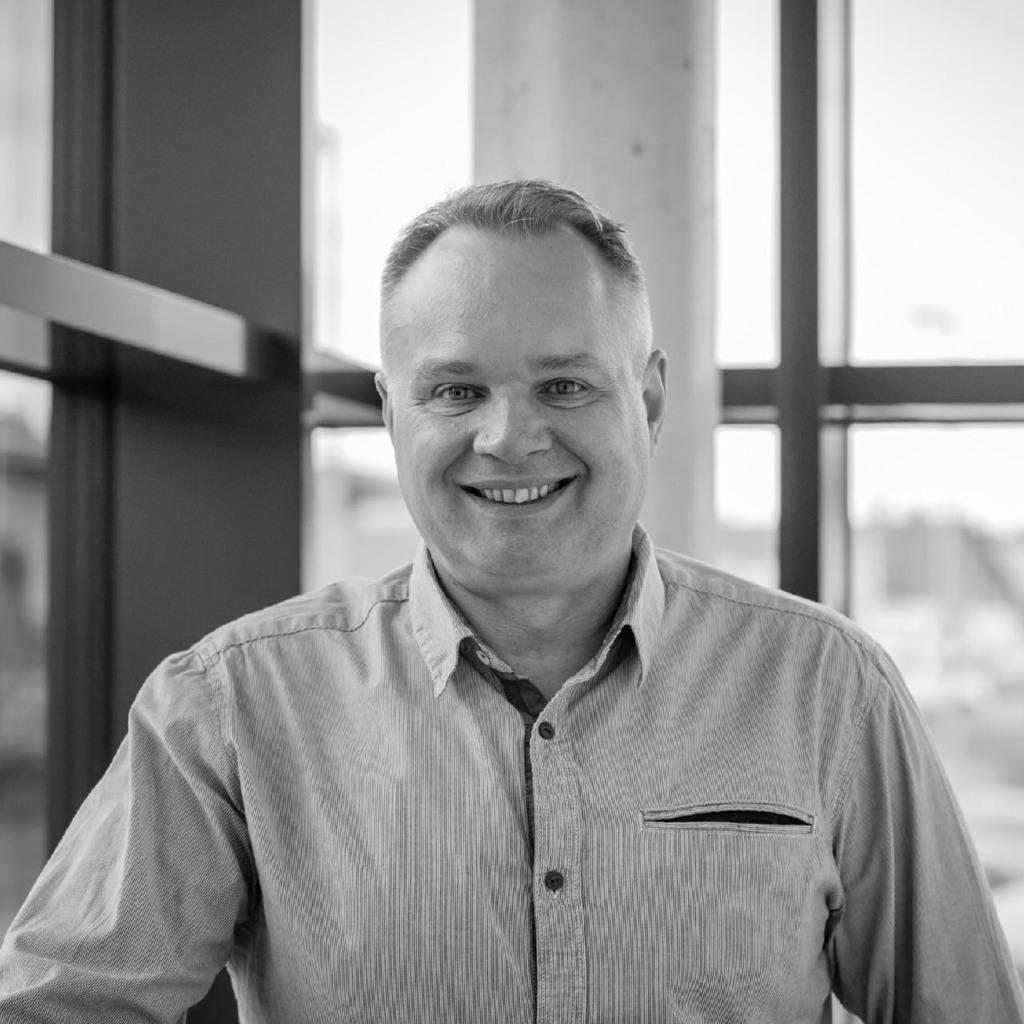 Laufer: Ulrich Laufer - Geschäftsführer - ComteX GmbH