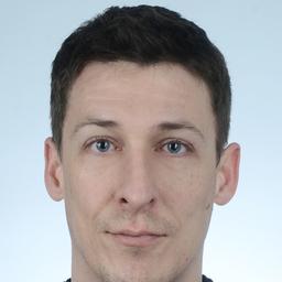 Patrick Munsel - DB Systel GmbH - Frankfurt a. Main