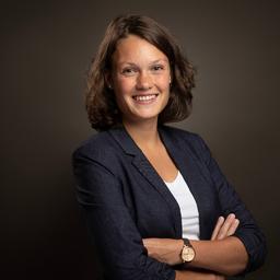 Linda Rombach's profile picture