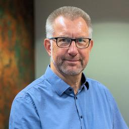 Dipl.-Ing. Martin Werner's profile picture