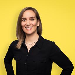Anja Schmid - FAS AG - Stuttgart