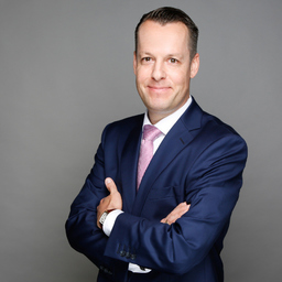 Matthias H. Deutsch - Lombard Odier Asset Management (Europe) Limited, Frankfurt Branch - Frankfurt am Main