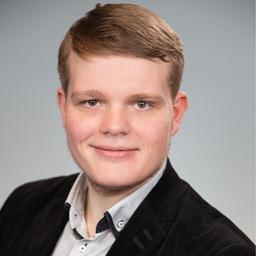 Yegor Russalev - Avanade Deutschland GmbH - Kronberg im Taunus