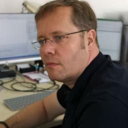 Markus Bach - Softwareentwicklung Ehrke-Bach GbR - Erfurt