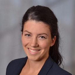 Katja Englberger's profile picture