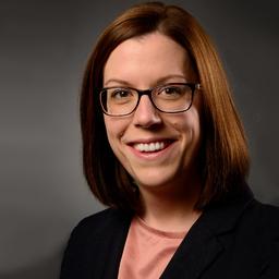 Sandra Nalazek's profile picture