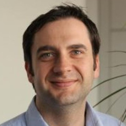 Markus Trumann - GE Healthcare GmbH - Solingen