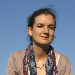 Katrin Tevdorashvili's profile picture