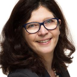 Dipl.-Ing. Kerstin Ephrosi - Orizon GmbH - Jena