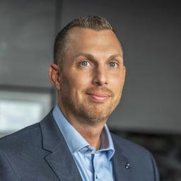 Markus Faude - Koenig & Bauer MetalPrint GmbH - Gärtringen