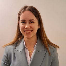 Svenja Fetting's profile picture