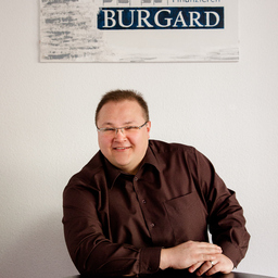 Claude Burgard
