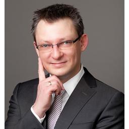 Dipl.-Ing. Frank Müller - P3 group - Berlin