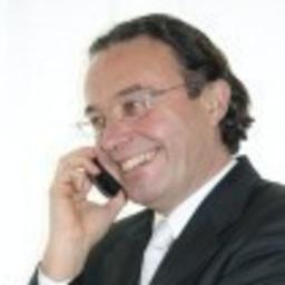 Arno M. J. Henkel