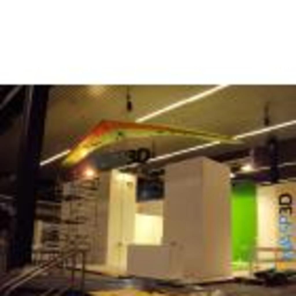 Kees Koreman - directeur/eigenaar - tentoonstellingsbouw | XING