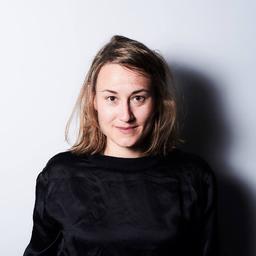Sophia Stolz - Sophia Stolz Grafikdesign - München