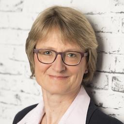 Christiane Ohl