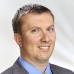 Jochen Auinger's profile picture