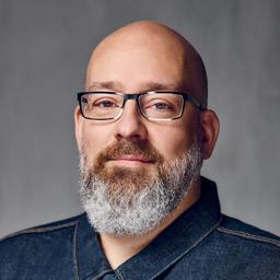 Christoph Weiss - Jung von Matt/7Seas marketing process GmbH - München und Hamburg