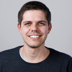 Jurek Barth - Virtual Identity AG - München