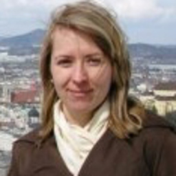 Elke Brumm - International Women's Club Zagreb - Hugo
