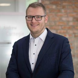 Matthias Müller - Ventum Consulting GmbH - München