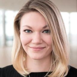 Anastasia Leonova's profile picture