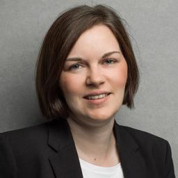 Simone Radfann - DSW21 (Dortmunder Stadtwerke AG) - Dortmund
