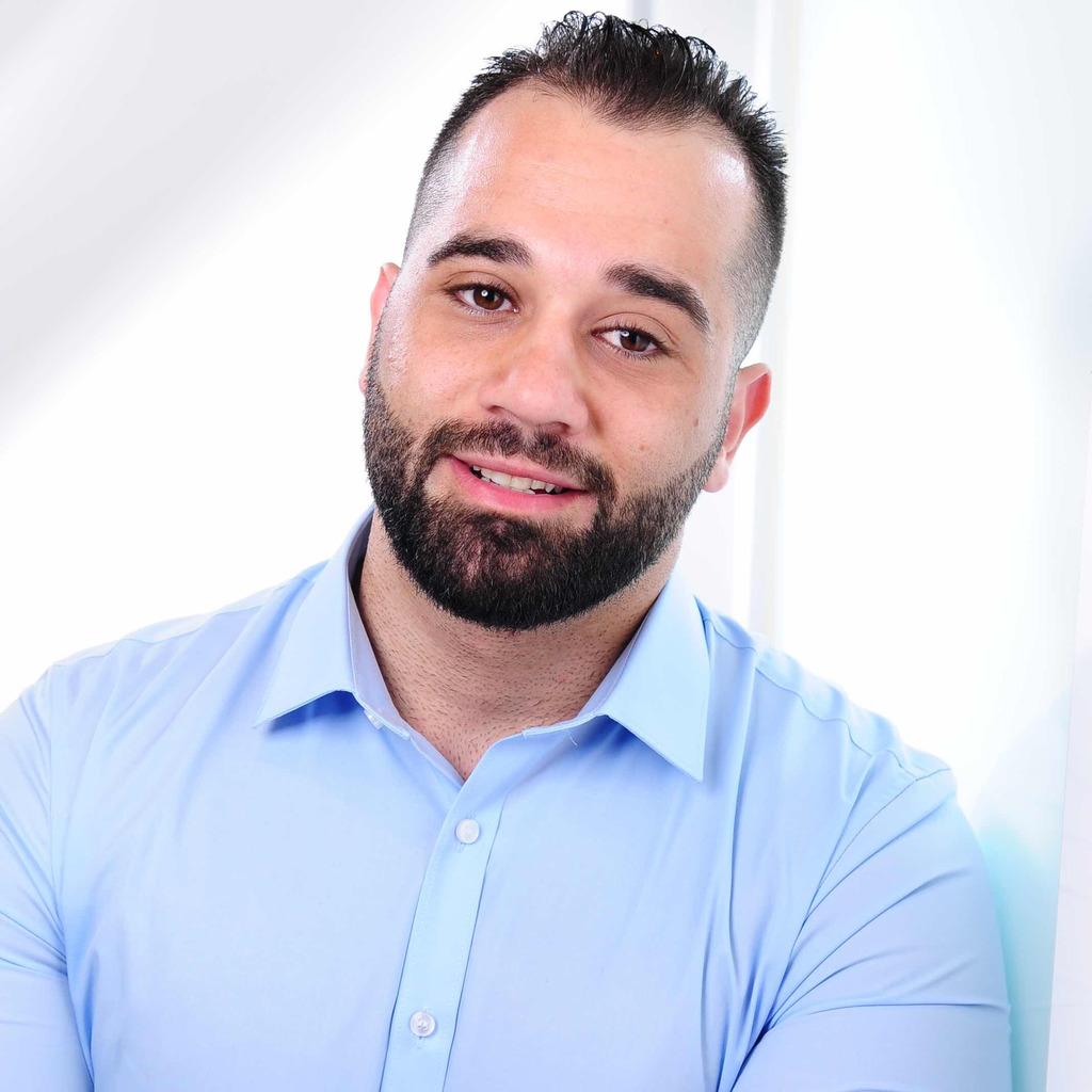Ing. Ali AlGhoul's profile picture