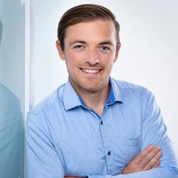 Sebastian Girstenbrei - LEW Netzservice GmbH - Augsburg