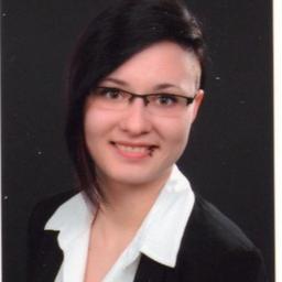 Vanessa Aschenbrenner's profile picture