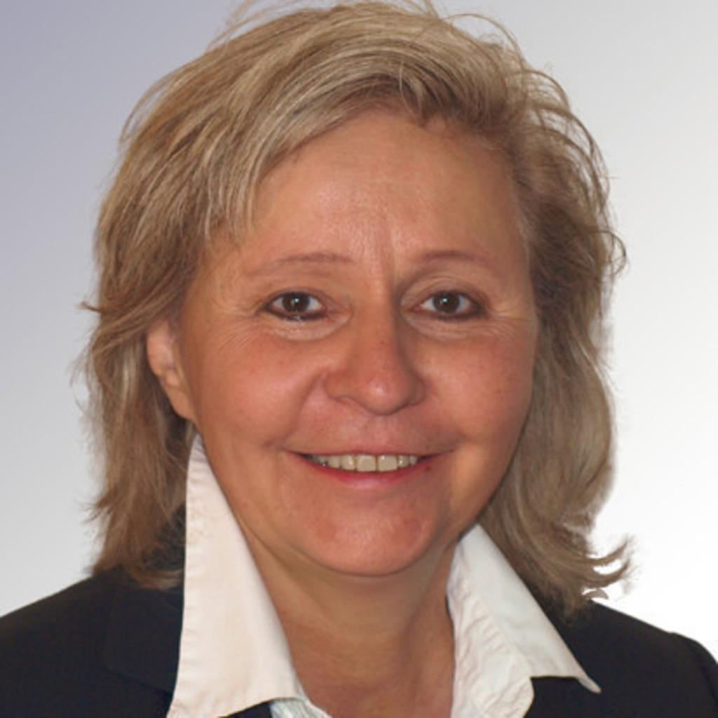 Martina Slysch - Vertriebsleiterin - Postbank Immobilien