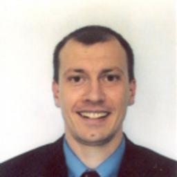 Thomas Marcandi - Justiz- und Sicherheitsdepartement Basel-Stadt - Basel