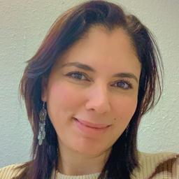 Maysoun Abuzugheib's profile picture