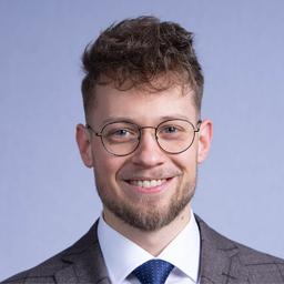 Maximilian Kleist's profile picture