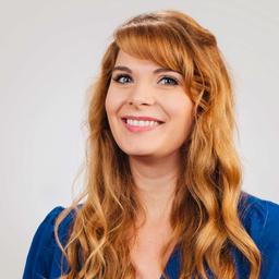 Anna Isabella Isele's profile picture