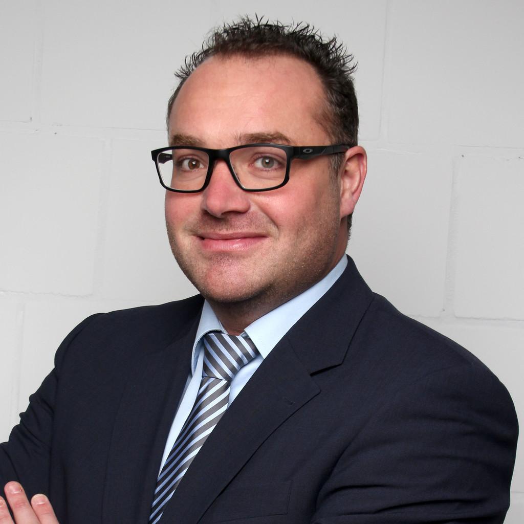 Dirk Bäringhausen's profile picture