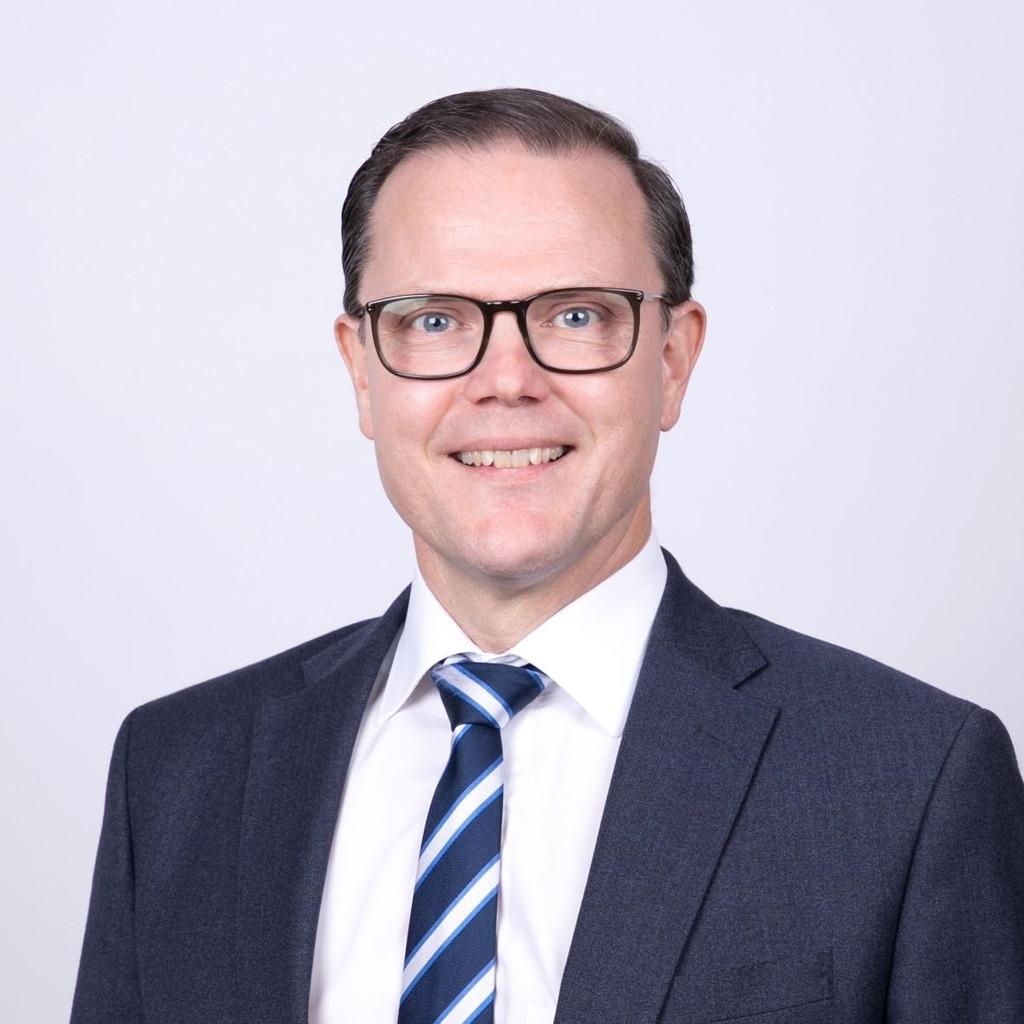 <b>Johannes Lang</b> - Leiter Rechnungswesen EVN Group - EVN AG | XING - johannes-lang-foto.1024x1024