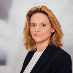 Ingrid Nyffeler - DocuSign - Frankfurt am Main