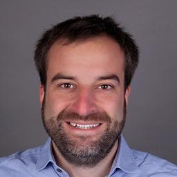 Matthias Bolkart's profile picture