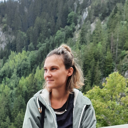 Carina Neumann-Mahlkau