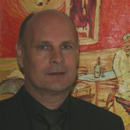 Alexander Brantl - Chinamaler.de - Handgemalte Ölgemälde nach Vorlagen & Reproduktionen / Portraits - Emmering