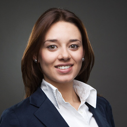 Nina Brandenburger - Angermann Real Estate Advisory AG - Frankfurt am Main