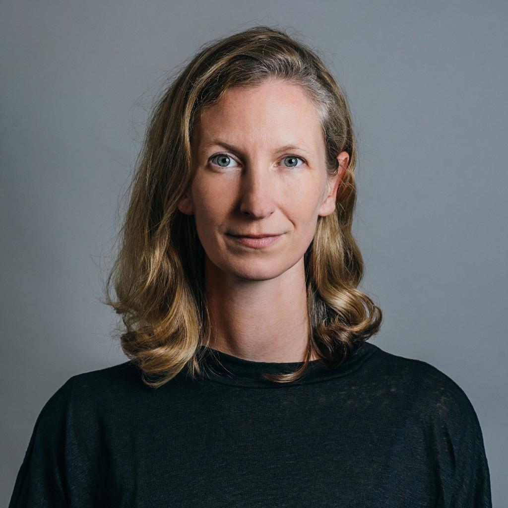 Katja Ostrowsky