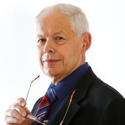 Dietmar Bernshausen - Bernshausen Kommunikation und Training - Florstadt