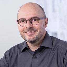 Stephan Rausch - RLC AG Architektur, Projektentwicklung - Rheineck