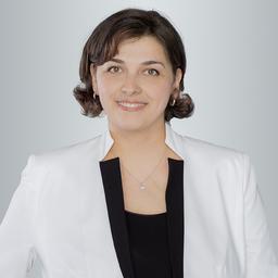 Hana Smola Schaffer - WSR Cintinus StB GmbH - WSR Cintinus Werblow & Gassen, Wirtschaftsprüfer - Dresden