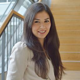 Deniz Güvercin's profile picture